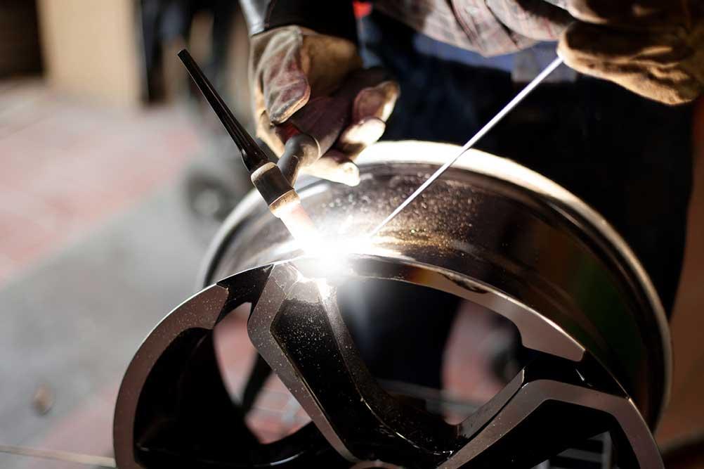 Paintless Dent Repair >> Aluminum Wheel Repair | Automotive Repair Service | QA Collision