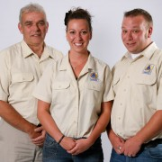3 more Staff members from Terminal Auto Body Shop in Parksville BC