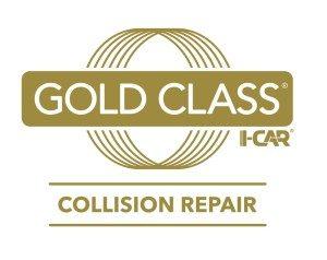 IGold Class collision Certificate