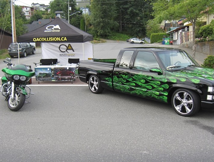 Ladysmith Show and Shine