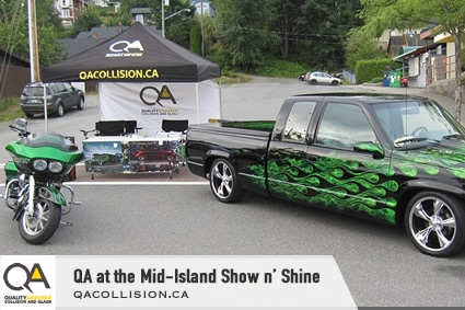 LV Restorations at the Mid Island Show n' Shine
