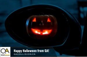 Happy Halloween from QA!