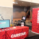 CARSTAR Auto Show Booth