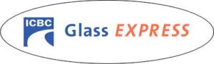 Logo - ICBC Glass Express