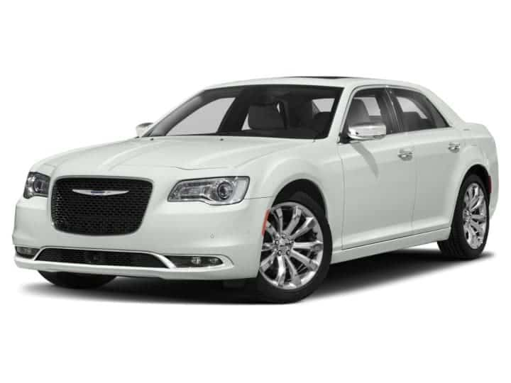 Chrysler Car